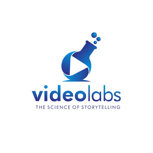 Logo for VideoLabs