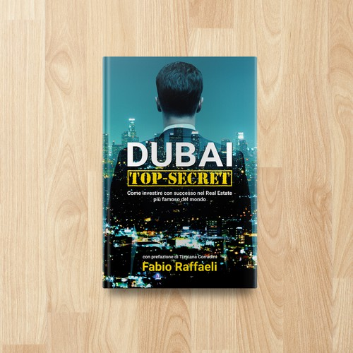 Dubai (Top-Secret)