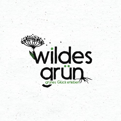 Logo for wildesgrün