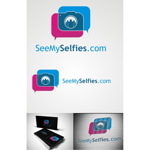 New logo wanted for SeeMySelfies.com
