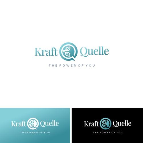 Modern Logo For KraftQuelle