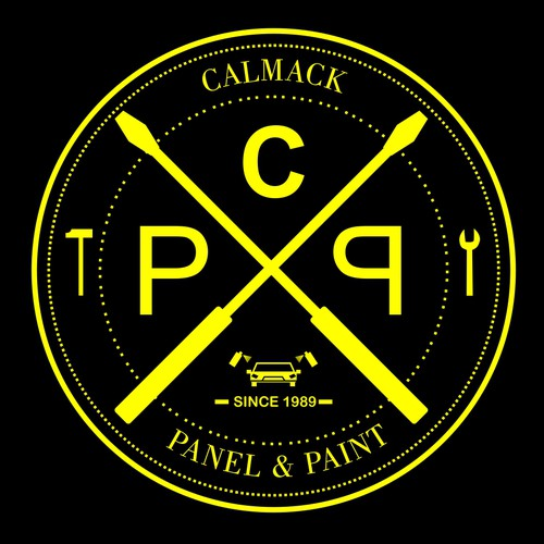 calmark panel & paint