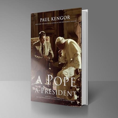 Book Cover for Paul Kengor