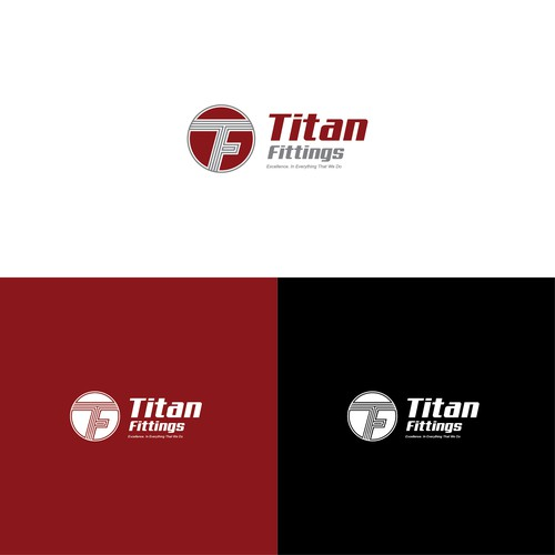 Titan Fittings