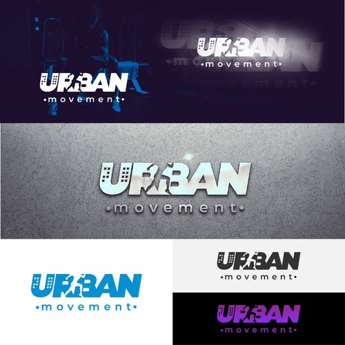 Urban Movement Logo