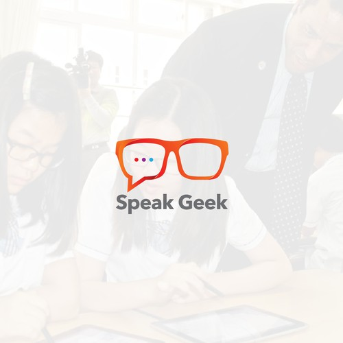 Speak Geek