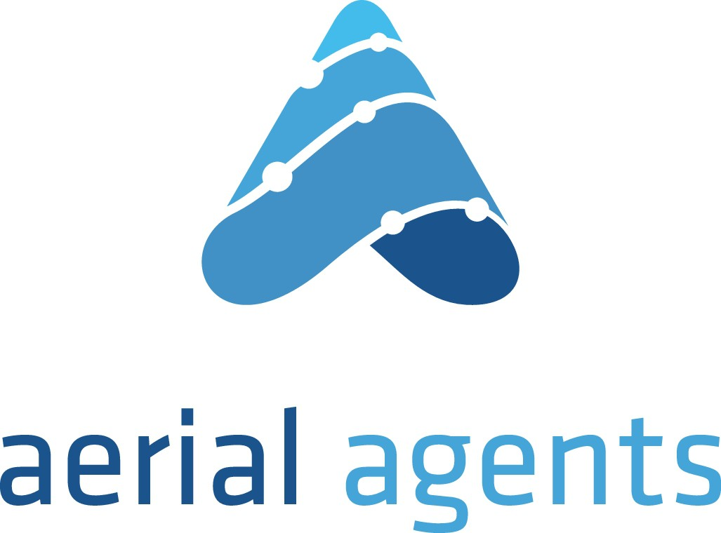 Over and Above design needed for Aerial (drone) Photography/Video service provider.