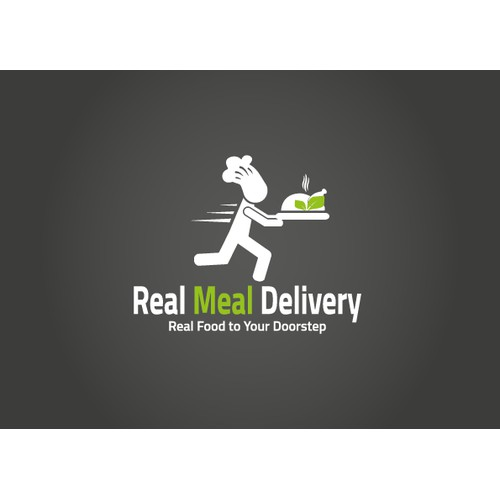 Real Food Delivery