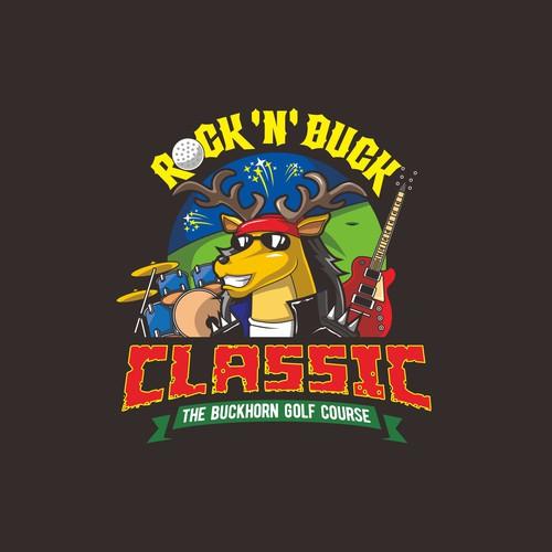 Rock 'n' Buck