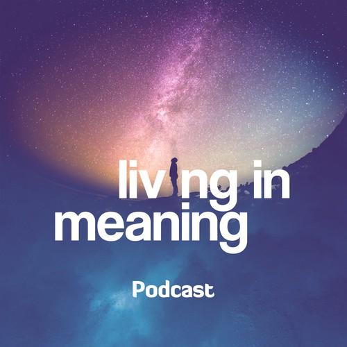 Inspirational Podcast Cover