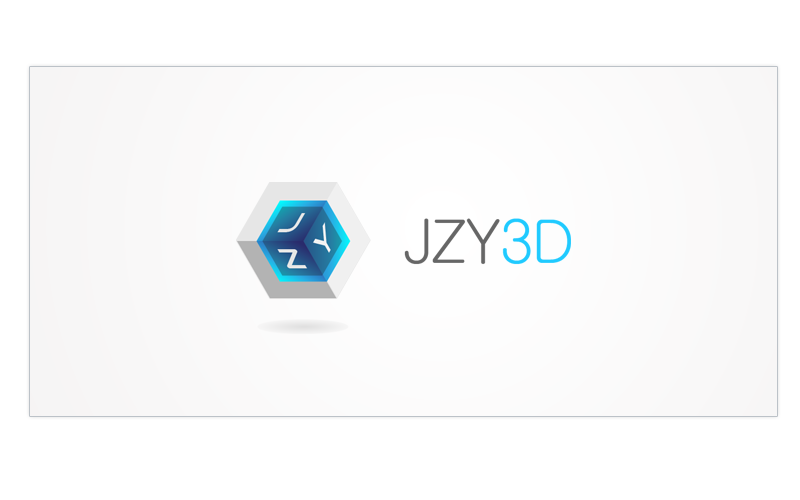 Jzy3d needs a new logo