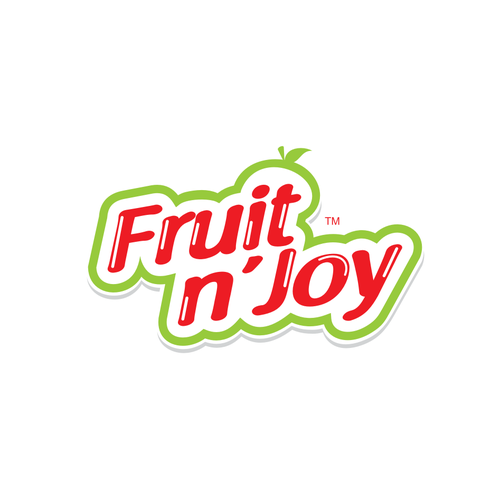 """Logo for """"fruity"""" products"""