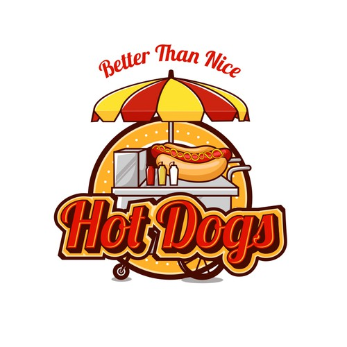 Hot Dogs Better Than Nice