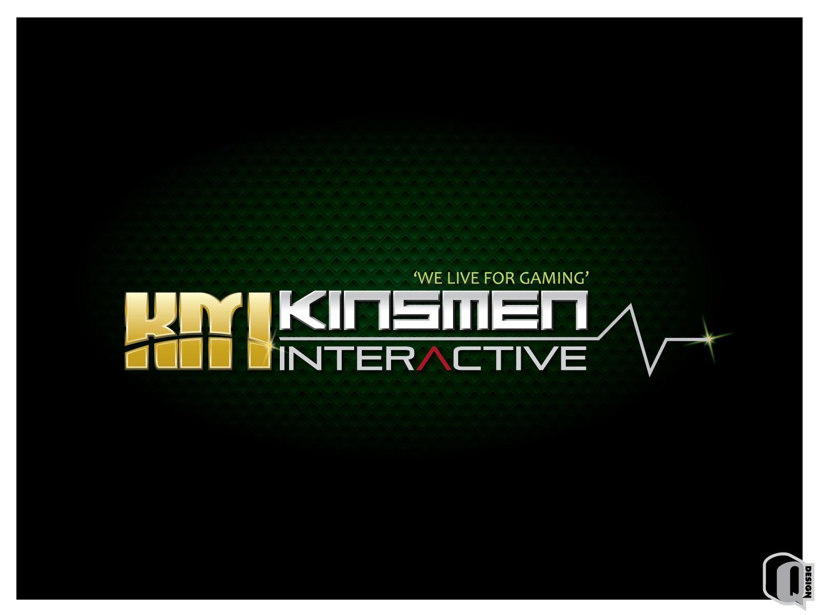 logo for Kinsmen Interactive