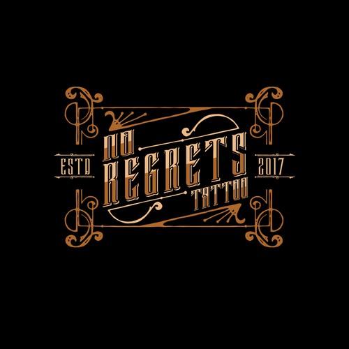 No Regrets Tatto
