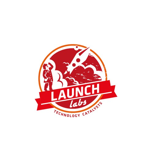 Help Launch Labs with a new logo