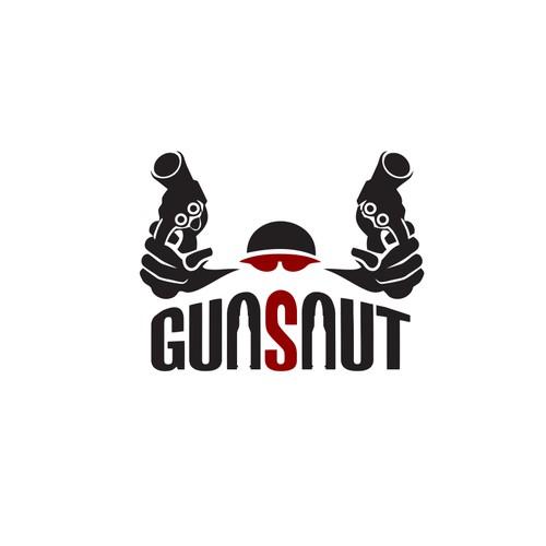 logo for gunsnut