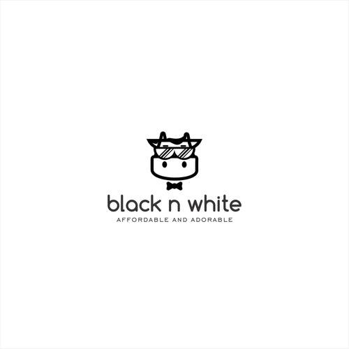 Playfull logo for kids clothing brand