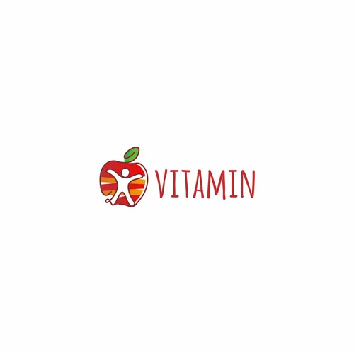 Vitamin for Kid logo