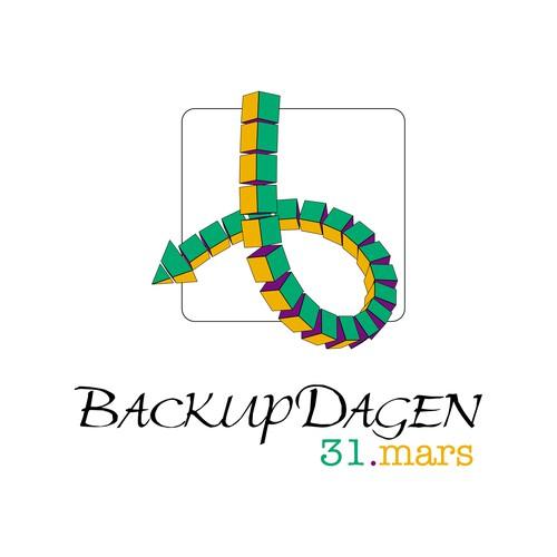 BackupDagan 31.mars Logo submission