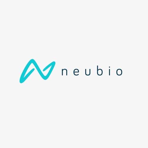 Logo Design for Neubio