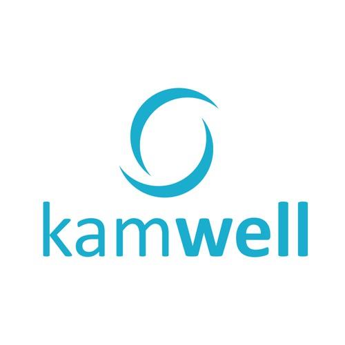 Kamwell needs a new logo