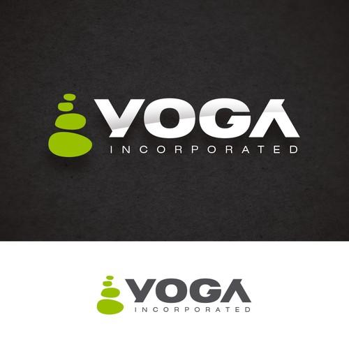 Edgy Yoga Company needs Perfect Logo for Innovative Biz