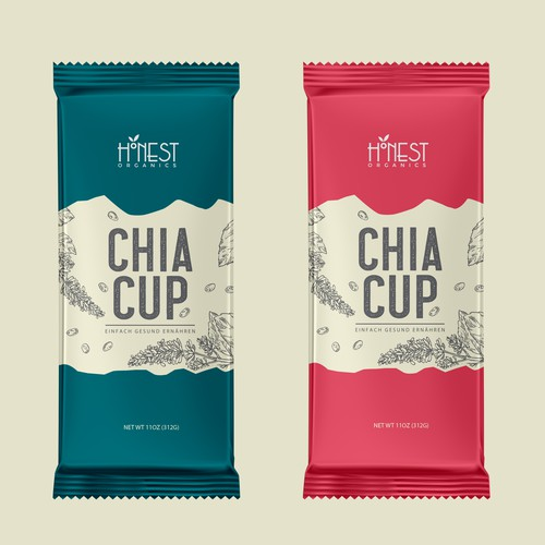 Chia Cup