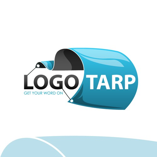 Creative, Artistic logo design wanted for LogoTarp