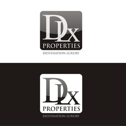 New logo wanted for DLX Properties