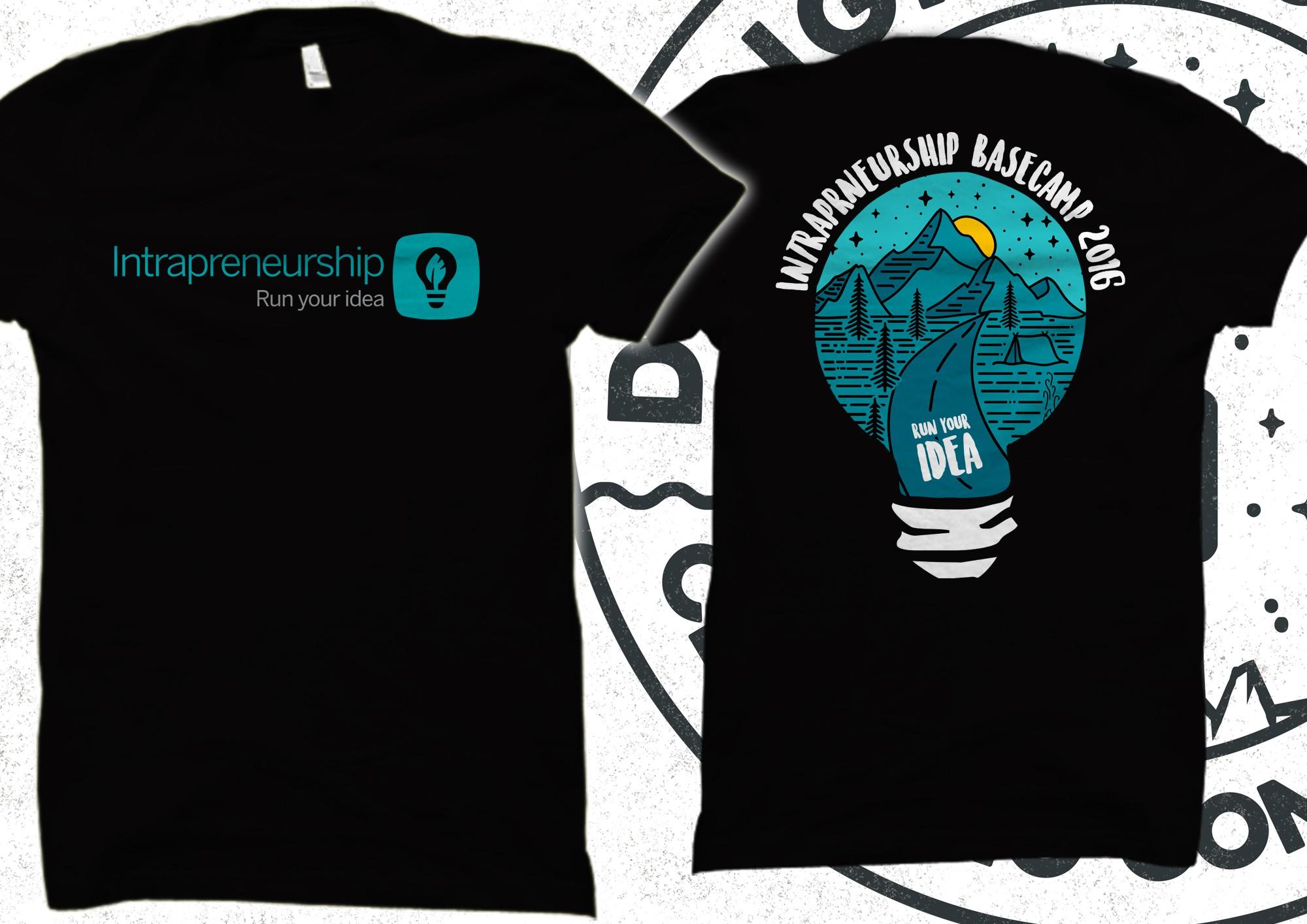 SAP Intrapreneurship Program - Design our Event Swag!