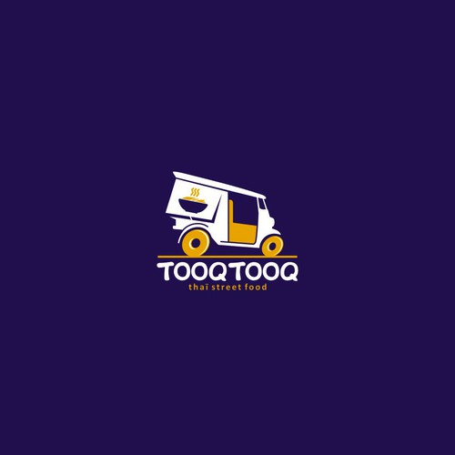 Logo for TOOQ-TOOQ Thai Restaurant