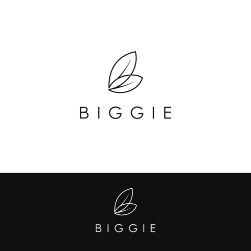 Create New Logo for upcoming brand for Biggie Cosmetics