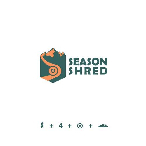 season shred