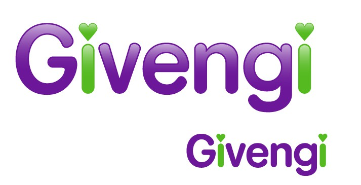 Givengi needs a new logo