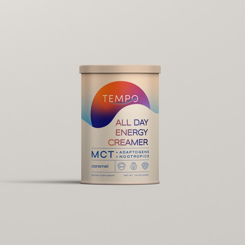 Packaging Design fo TEMPO