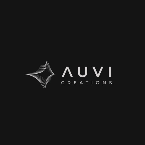 Logo for Audiovisual company