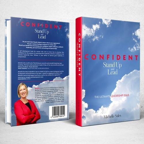 Book Cover for Confidente