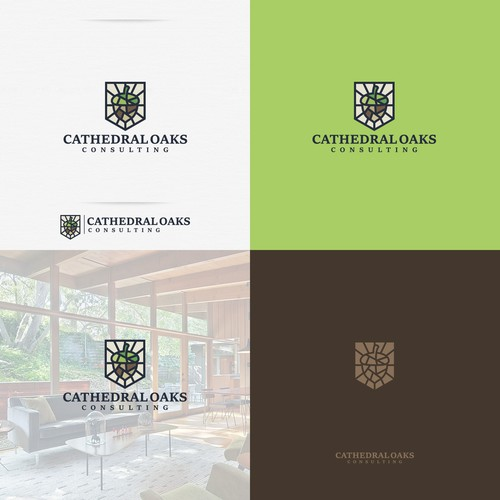 Logo for Cathedral Oaks Consulting