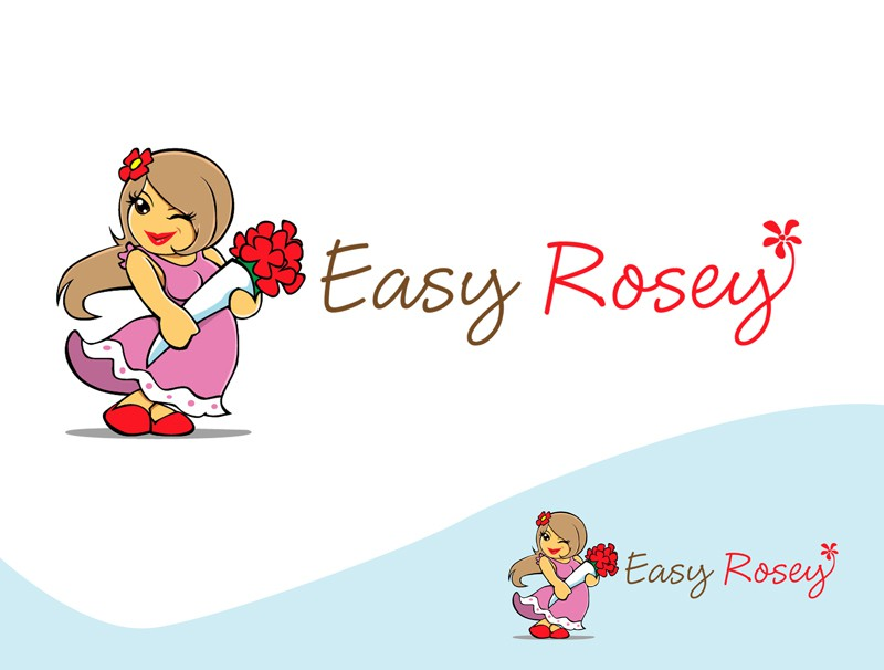 New logo wanted for Easy Rosey