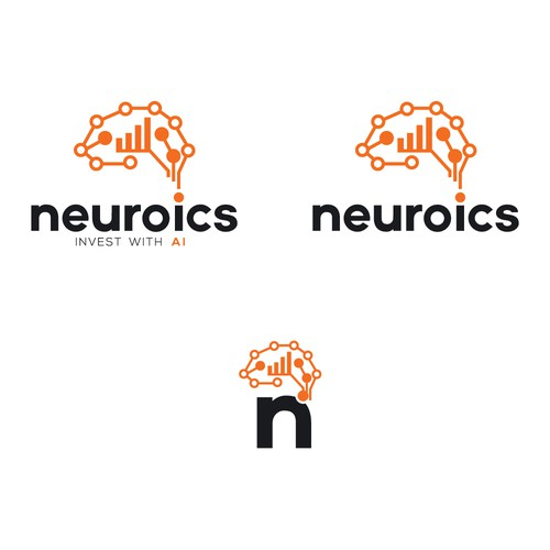Winning designs in the Neuroics contest