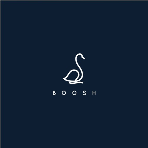 Boosh logo