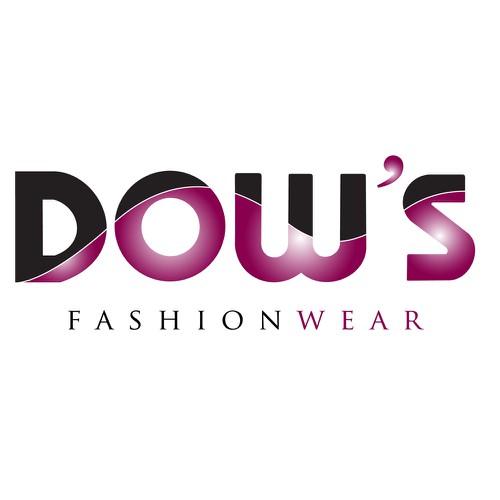 Typographic logo photography logo