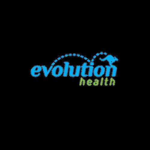 Logo concept for Evolutionhealth