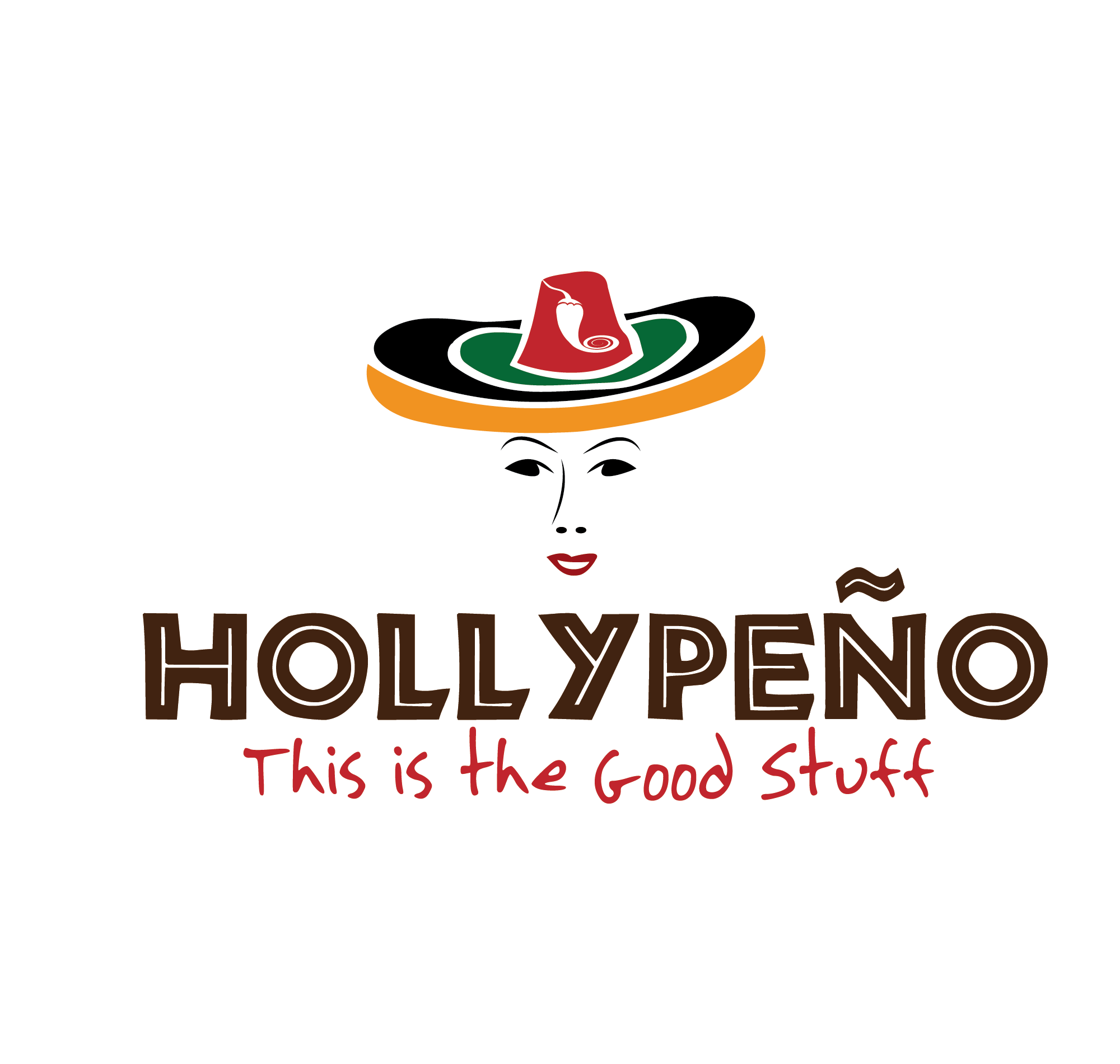Help HOLYPENO with a logo for our award-winning salsa!