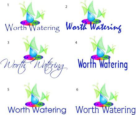 WorthWatering
