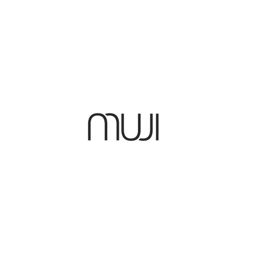 New logo for musician (Muji or Mooji)