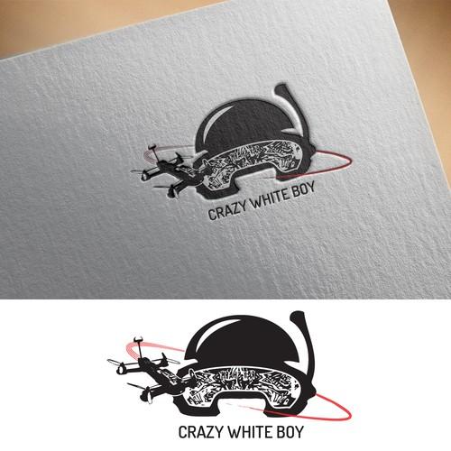 CWB Drone Logo 2