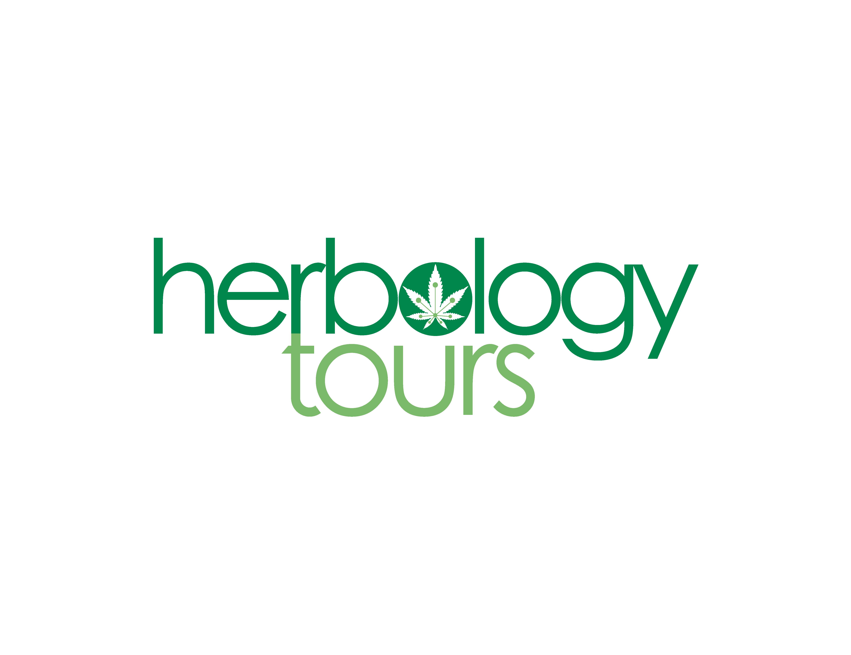 New Cannabis tourism company needs new logo