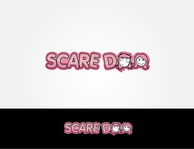 Help Scare doo with a new logo